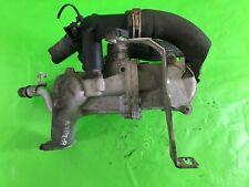 FORD FIESTA MK7 EGR COOLER + EGR VALVE 1.4 TDCI 9671187780 2009-2012