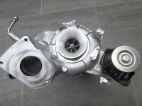 BMW G30 G31 518d 520d G32 620d X3 X4 18d 20d Turbolader 8587540 8587539 6.008km
