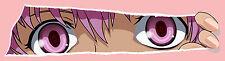 Mirai Nikki HORROR anime manga lunga HQ Panorama STAMPA POSTER 121 x 33 cm