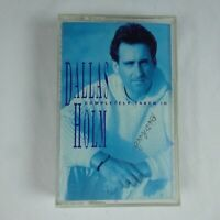 Dallas Holm Cassette Completely Taken In