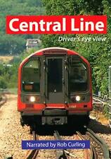 Central Line (Driver's eye view) DVD