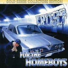 Chicano rap For the Homeboys * by Kid Frost LA RAZA