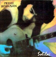 Pierre Bensusan-solilai CD