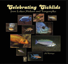 Celebrating Cichlids from Lakes Malawi and Tanganyika