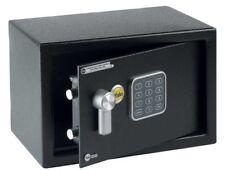 Yale Safe Digital Electronic Key Lock Pad Safety Security Deposit Box YALYVSS
