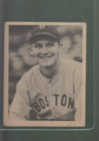 1939 PLAY BALL #27 FRED RAY OSTERMUELLER BOSTON RED SOX BK$20.00 B