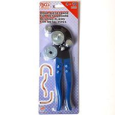 Rohr Biegezange Rohrbieger Biegewerkzeug für Bremsleitungen Zange 4-6-8-10 mm