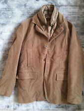 Herren Übergangs - Jacke mit integrierter Weste von Moncler