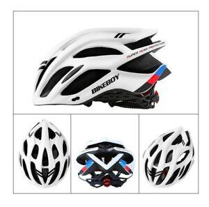 Unisex Cycling Bicycle Helmet Safety Riding MTB/Road Bike Ultralight Helmet Cap