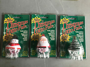Christmas Lotto Pals Lottery Selector Christmas Tree Ornament (Choice Or All)