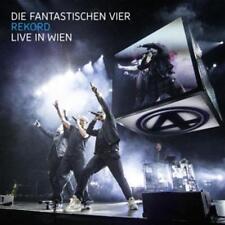 Rekord-Live in Wien von Die Fantastischen Vier (2015)