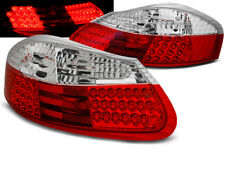 PORSCHE BOXSTER 1996-2000 2001 2002 2003 2004 TAIL LIGHTS LDPO05 LED