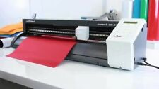 """NEW 24"""" Roland GS-24 Vinyl Cutting Plotter CAMM-1 w/ Floor Stand In Boxes"""