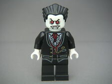 Lego Figurine Minifig Monster Fighters -Vampire NEUF / Lord Vampyre NEW Set 9464