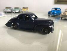 Dinky Studebaker Repainted Code 3