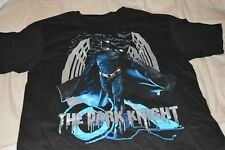 Boys Xxl 18 The Dark Knight short sleeved t-shirt