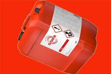 20 Liter Kanister (1L=5,23€) BASF Glysantin G30 Kühlerfrostschutz Konzentrat