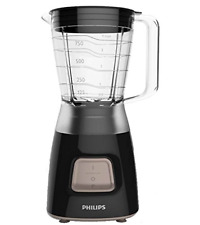 Philips HR2052 91 Daily Collection Blender 1.25 Litre 350 W Black