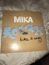 MIKA - Relax, Take It Easy- PROMO