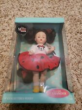 Madame Alexander Collectible Doll - Disney Minnie Rocks the Dots