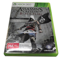 Assassin's Creed IV: Black Flag XBOX 360 PAL