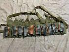 10PCS Steel 10 Round SKS 7.62x39 Ammo Loader Reload Stripper Mag Clips US seller