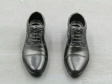 1/6 Scale Toy Inspector Harry - Dress Shoes (Peg Type)