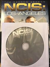 NCIS: Los Angeles - Season 2, Disc 1 REPLACEMENT DISC (not full season)