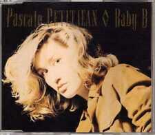 Pascale Petitjean - Baby B - CDM - 1991 - Chanson Pop