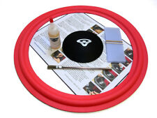 "Cerwin Vega 15"" Speaker Foam Repair Kit - ATW-15 AT15 AT100 - 1CV15A-comp"