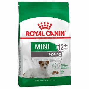 Royal Canin Mini Ageing 12+ Dog Food