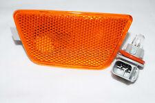 Front Side Marker Parking Light Lamp L Driver Side fit 2011-15 Chevy Cruze
