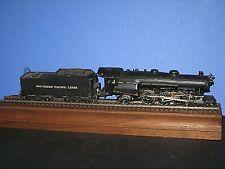 HO brass Mantua 4-6-2 Reading Pacific Steam locomotive. w/ Varney tender C-7 sc