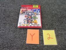 PS3 PLAYSTATION  VIDEO GAME DISNEY KINGDOM HEARTS HD I.5 2013 GREATEST HIT NEW