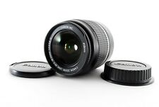 Canon Zoom Lens EF-S 18-55mm  f/3.5-5.6 IS Excellent 4+ From Japan