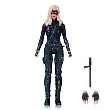 "ARROW BLACK CANARY DC COLLECTIBLES 6.75"" ACTION FIGURE"