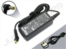 Genuine Original Lenovo IdeaPad S10-3 S10-3C S10-3S 30W AC Power Adapter Charger