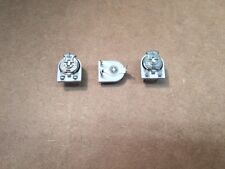 (5 pcs) 3359P-1-503 Bourns, 50K ohm 0.5 Watt, Cermet, Trimmer Potentiometer