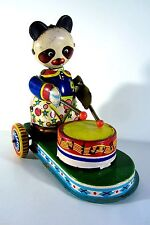 Original gefertigte Markenlose antike Blechspielzeug