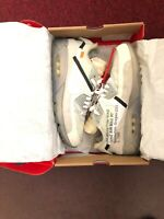 """THE 10: NIKE AIR MAX 90 """"OFF-WHITE"""" SIZE 10"""