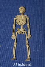Skeleton Doll 1:12 Scale Dollhouse Miniature Adult Collectable