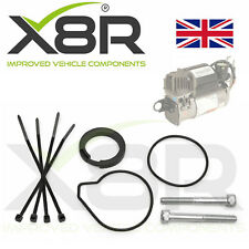 Range Rover L322 DISCOVERY 2 WABCO Suspension Pneumatique Compresseur Piston Ring Réparation