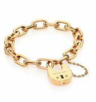Michael Kors  MKJ4627710 Armband Bracelet  IP-Gold neu