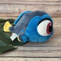 Disney Pixar Finding Dori Baby Stuffed Animal Plush Fish Small Soft 8 Inches