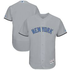 Men's Majestic New York Yankees Father's Day Replica JerseyLARGE NEW WITH TAG