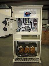 Conserva Watt HID Control Module CA-100-2Y In:480V Out:384 480Y 3PH 83kVA 100FLA