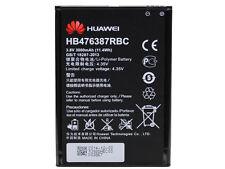 Bateria Original HB476387RBC para Huawei Ascend G750, Honor 3x,genuine battery,