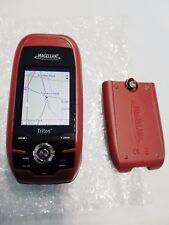 Magellan Triton 200/300 Geocaching Nevigation Waterproof Handheld GPS