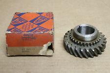 NOS Transmission Gear Mainshaft 2nd Gear 1941 Only Hudson Standard #162062
