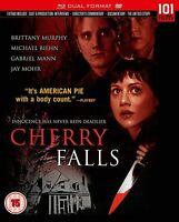 Cereza Falls Blu-Ray + DVD Nuevo Blu-Ray (101FILMS320)